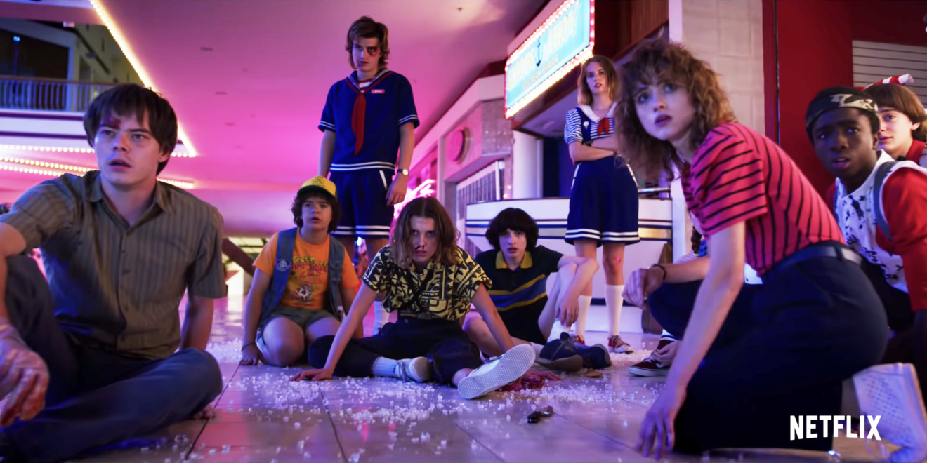 Stranger Things fans in China shocked by US government's