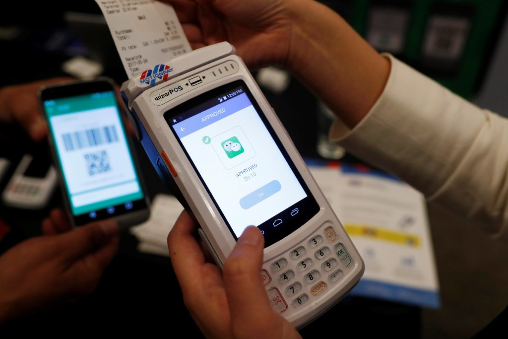 WhatsApp mobile payments could launch in Indonesia | Abacus