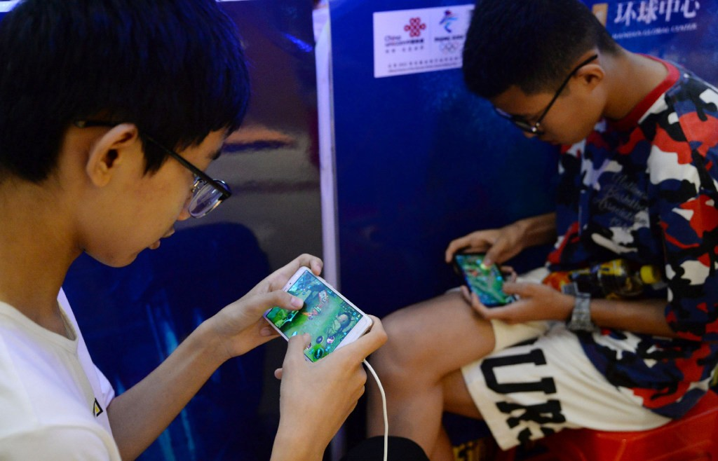 Why China is the perfect place for cloud gaming to succeed