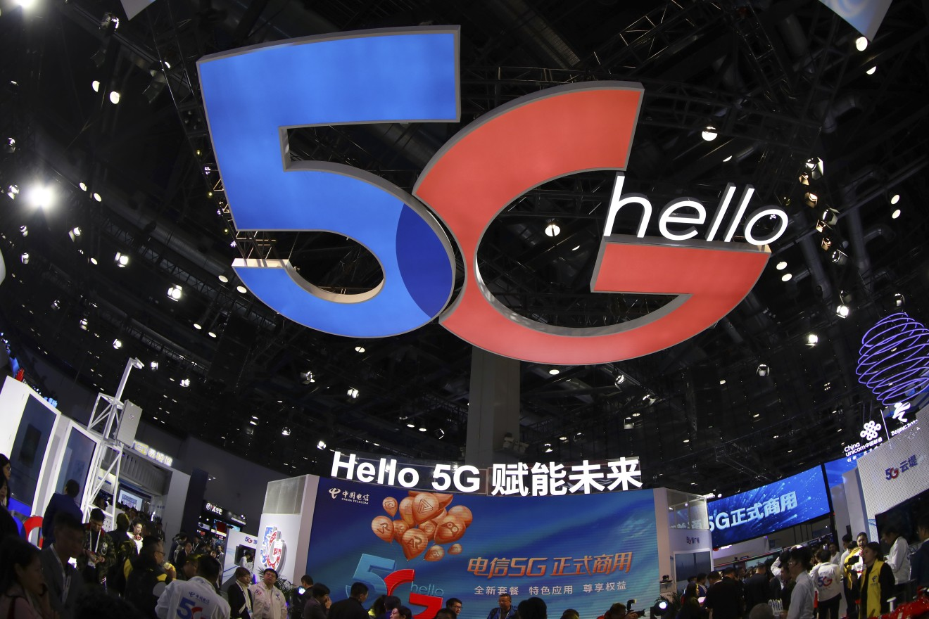5G is available now in China for just US$18