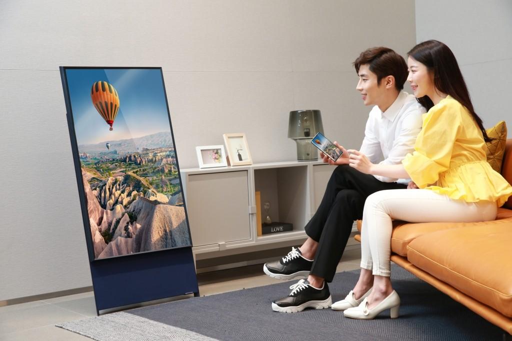 Image result for vertical tv