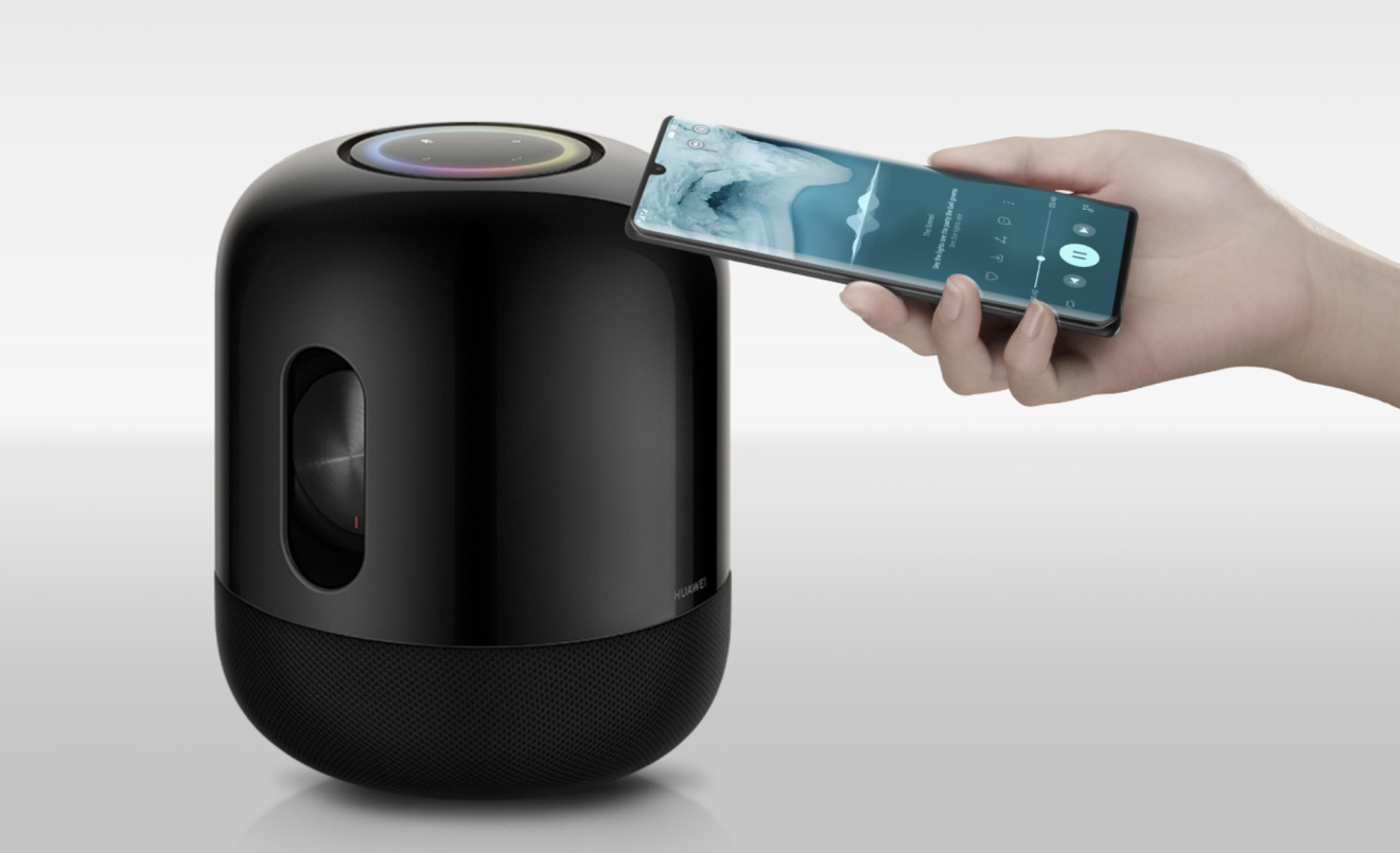 Huawei to launch Sound X smart speaker globally, but you can't ...