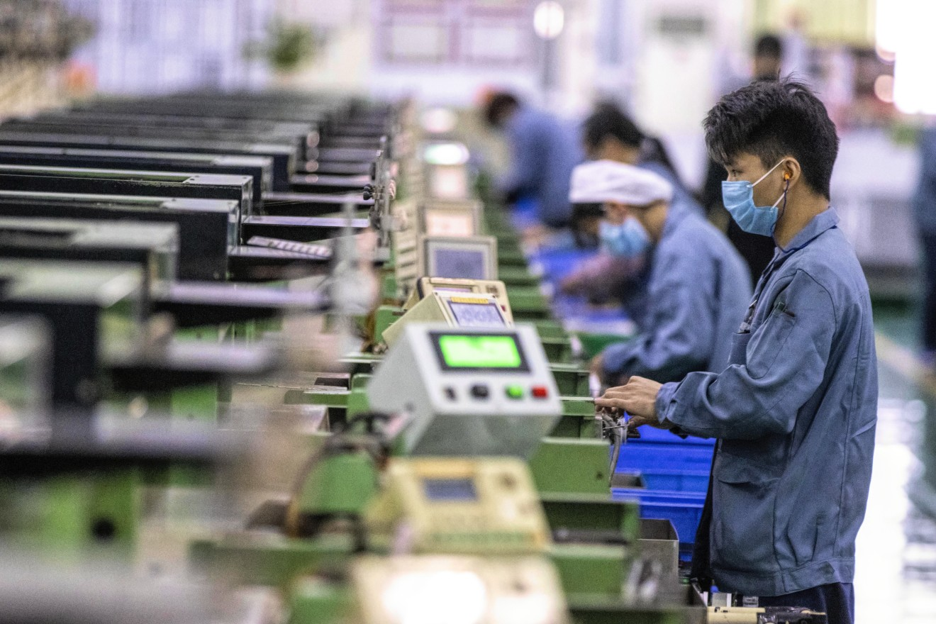 China Demands US Withdraw Sanctions On Tech Suppliers