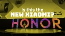 Huawei's Honor takes on Xiaomi with new gadget shopping site