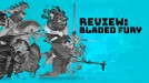 Bladed Fury is a basic but stylish action game