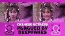 Chinese A-lister falls victim to deepfake video stunt