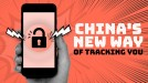 China's 'data doors' scoop up information straight from your phone