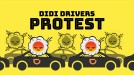 Before Uber, Didi drivers had their own strikes