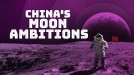 China prepares to send its own astronauts to the moon 50 years after Apollo 11