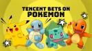 Can Pokémon help Tencent crack the West?