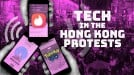 Swipe right for revolution: Why Hong Kong protesters are using Tinder and Pokémon Go
