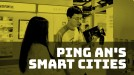 Ping An invests in smart cities as it transitions into tech