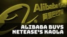 Alibaba expands its reach with purchase of cross-border ecommerce platform