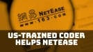 NetEase bets on education and a US-trained coder to escape Tencent's shadow