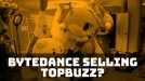ByteDance looking to sell TopBuzz, its less popular international news app, report says