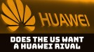 Huawei wants to create a US rival by selling its 5G tech, but who's buying?