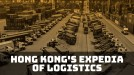 This Hong Kong startup wants to be Expedia for logistics