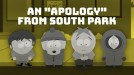 South Park creators issue mock apology to China