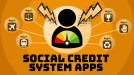 China is using social credit apps to 'gamify government'