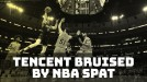 NBA controversy drags on Tencent amid fierce streaming competition