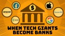 Tech companies vying to be the next banks are facing trust issues