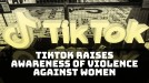 TikTok campaign about violence against women in India gets 890 million views