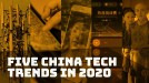 Tech predictions for China in 2020: The rise of 5G and the end of cheap streaming