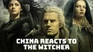 The Witcher's diverse cast is criticized in China