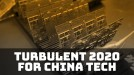 From cash crunch to 996, China's tech scene braces for a wild 2020