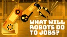 """China says robots and AI won't lead to """"significant"""" loss of jobs"""