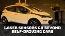 Why are companies like DJI making lidar laser sensors?