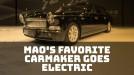 Chairman Mao's favorite carmaker takes on Tesla