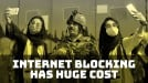 Internet blackouts cost the world US$8 billion in 2019