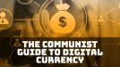 China's Communist Party has its own textbook on digital currency