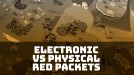 Electronic red packets grow in popularity but not for all occasions