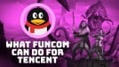 Funcom could give Tencent a foothold in Western MMORPGs