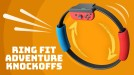 Even fake Ring Fit Adventure controllers are running out of stock in China