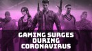 China's PUBG Mobile and Arena of Valor see surge in users during coronavirus