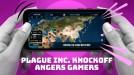 Gamers review bomb a Plague Inc. knockoff after China bans original