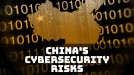 China is one of the biggest targets for financial malware