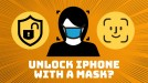 How I unlocked my iPhone XR with a mask on by following a Tencent tutorial