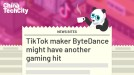 TikTok maker ByteDance might have another gaming hit