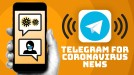 How Telegram became a refuge for WeChat users during the coronavirus outbreak