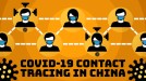 From QR codes to social media, four ways China tracks Covid-19