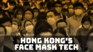 Hong Kong-developed reusable face masks use award-winning tech