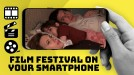 Cinephiles complain about smartphone-only viewing for online film festival in China