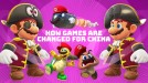 Here's why Pirate Mario doesn't get an eye patch in China