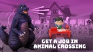 Wanted: Animal Crossing expert to build virtual island for US$2,500