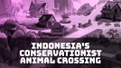 Asia's new Animal Crossing knockoff isn't from China and it's all about conservation