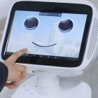 Robot joins Shanghai Library
